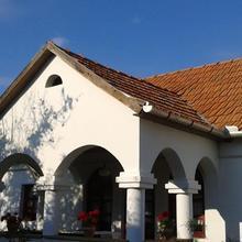 Napfény Vendégház in Bukkszek