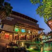 Narakul Resort Hotel in Khon Kaen