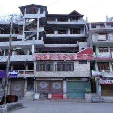 Narayan Guest House in Kullu