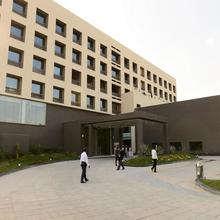 Narayani Heights Hotel & Resort in Ahmedabad