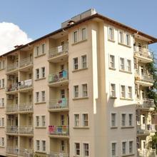 Narcis Apart Hotel in Alanya