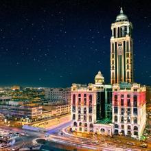 Narcissus Hotel And Spa Riyadh in Riyadh