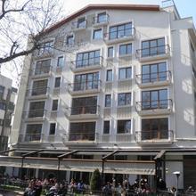 Nardi Nişantaşı in Istanbul