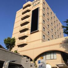 Narita U-city Hotel in Tokyo