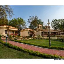 Narmada Retreat in Maheshwar