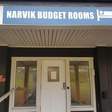 Narvik Budget Rooms in Narvik