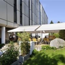 NASH AIRPORT HOTEL in Geneve