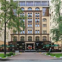 Nashotel in Saint Petersburg