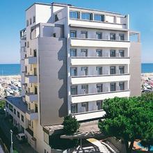 National Hotel in Rimini