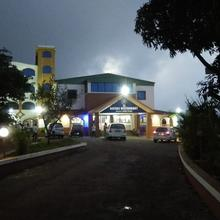 Natraj Holiday Resort in Bhimashankar