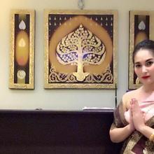 Naturbliss Boutique Residence in Bangkok