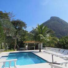 Nature Paradise Boutique Hotel in Rio De Janeiro