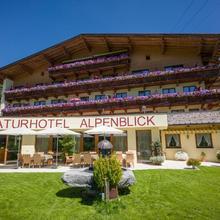 Naturhotel Alpenblick in Gallzein