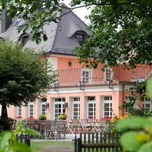 Naturhotel Heidemühle in Dresden