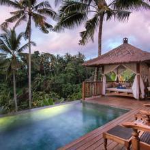Natya Resort Ubud in Bali
