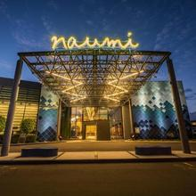 Naumi Auckland Airport Hotel in Auckland