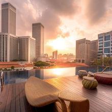 Naumi Hotel in Singapore