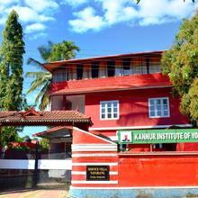 Navarang Villa in Panamaram