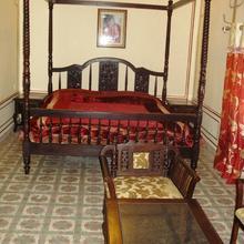 Nawal Sagar Palace in Bundi