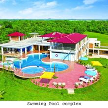 Nazimgarh Garden Resort in Sylhet