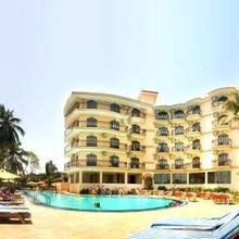 Nazri Resort in Goa