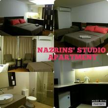 Nazrins' Studio Apartment in Kota Baharu