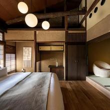 Nazuna Kyoto Gosho in Kyoto