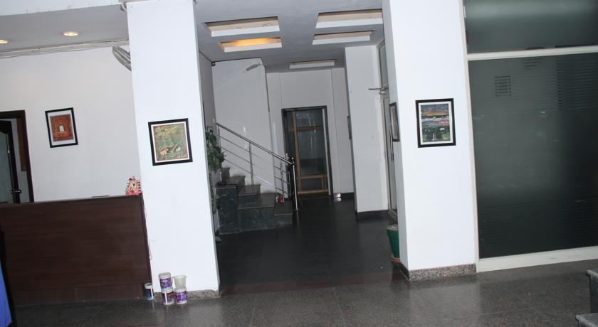 NCR Residency-Sector 61 in Noida