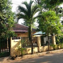 Ndalem Diajeng in Yogyakarta