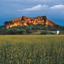 Neemrana's - Hill Fort - Kesroli in Alwar