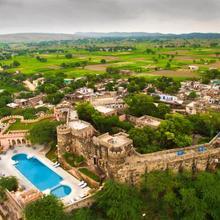 Neemrana's - Hill Fort - Kesroli in Goram Ghat