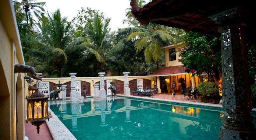 Neemrana's Ishavilas in Goa