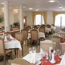 Nefelejcs Hotel in Szihalom