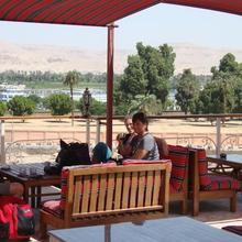 Nefertiti Hotel Luxor in Luxor