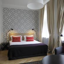Neiburgs Hotel in Riga