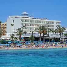 Nelia Beach Hotel in Ayia Napa