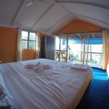 Neptune Point Hill Top Cottages in Agonda