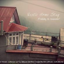 Nestle Homestay in Darjeeling