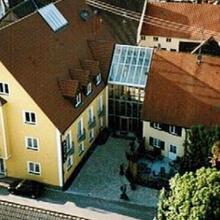 Neumaiers Hirsch -Gasthof und Landhotel in Unteregg