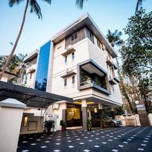 NEW BBC Luxury Apartments in Pulamanthole