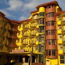 New Binapani Lodge Deluxe II in Rampurhat