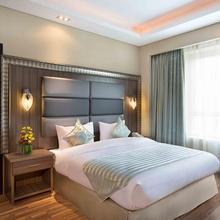 New Black Stone Hotel in Dubai