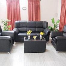 New Blue Homes Service Apartments in Vishakhapatnam