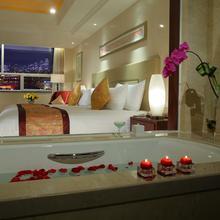 New Century Grand Hotel Changchun in Changchun