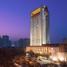 New Century Grand Hotel in Xi'an