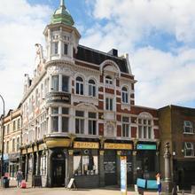 New Cross Inn Hostel in London