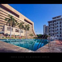 New Delhi Ymca Tourist Hostel in New Delhi