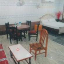 New Dharmapuri Lodge in Dharmapuri
