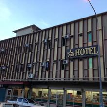 New Golden Star Hotel in Kuantan