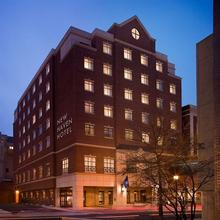 New Haven Hotel in New Haven